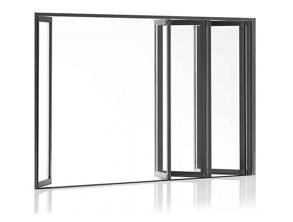 centor 345 folding door